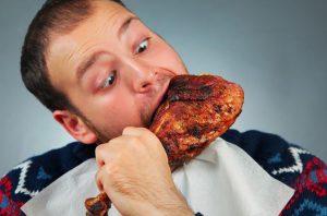 آداب و روش صحیح غذا خوردن