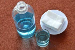 محلول های قوی خانگی برای تمیز کردن آسان لکه فرش