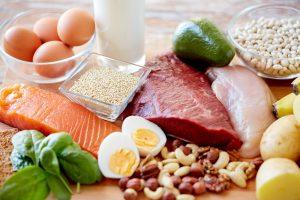 راز ماندگاری زیاد مواد غذایی در چیست؟