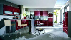 چگونه آشپزخانه مرتب داشته باشیم؟