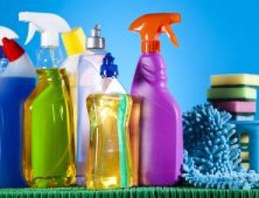 جایگزین هایی طبیعی برای شوینده های مضر