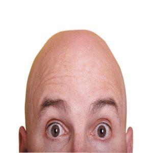 راههای جلوگیری از ریزش مو در آقایان