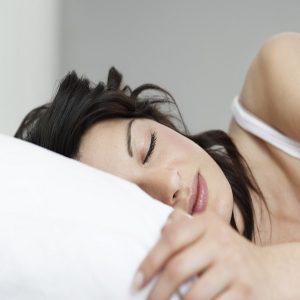 پوست شما به خواب خوب شبانه نیاز دارد!