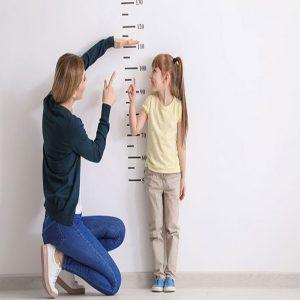 برای افزایش قد کودکان چه کنیم؟