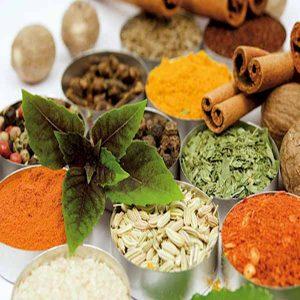 داروهای گیاهی برای از بین بردن نفخ