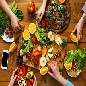 ۵ مواد غذایی برای دفع فلزهای سنگین