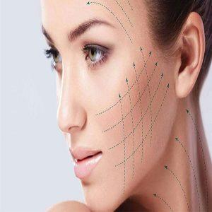 آنچه باید درباره مزایای تزریق چربی صورت و عوارض آن بدانید