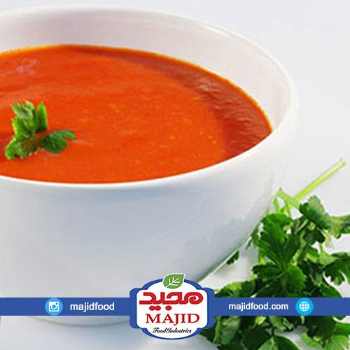 پتاژ گوجه فرنگی