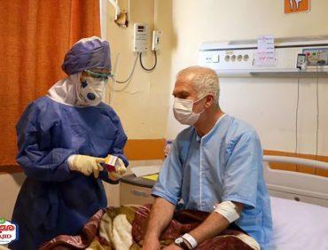شناسایی ۱۵ بیمار مبتلا به کرونا در خوزستان – 24 اسفند