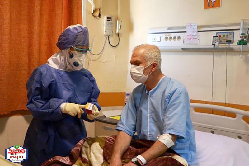 شناسایی ۱۵ بیمار مبتلا به کرونا در خوزستان – ۲۴ اسفند