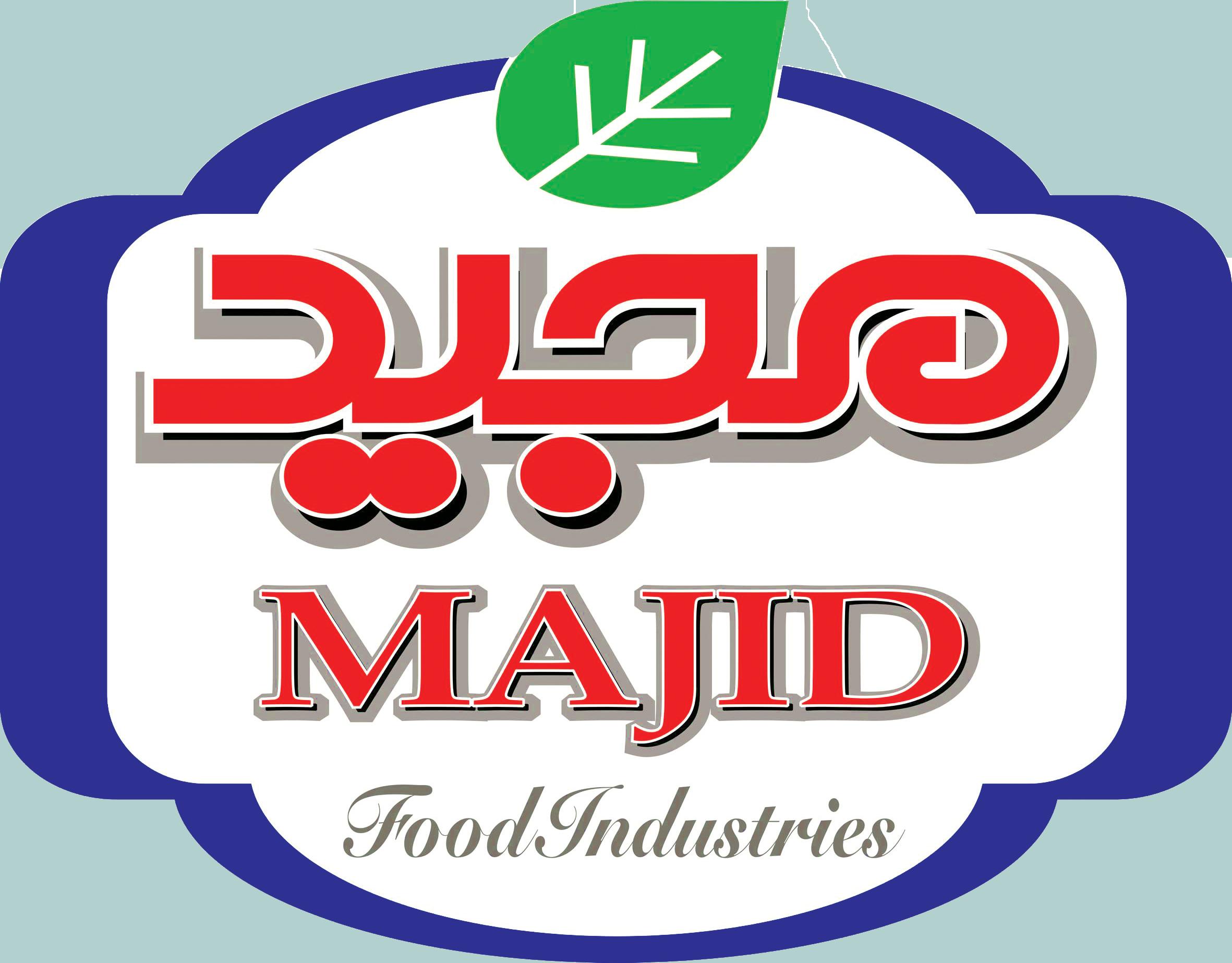 صنایع غذایی مجید-