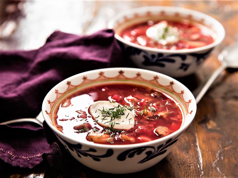 سوپ برش