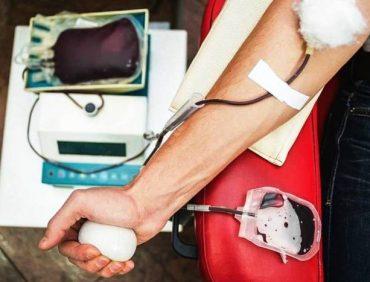 هر آنچه قبل از اهدا خون باید بدانید