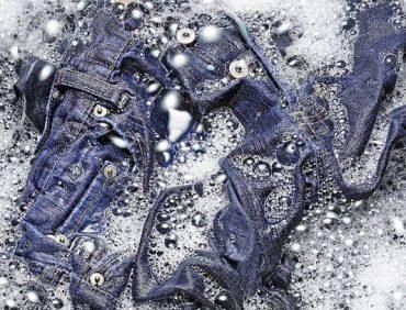 روش صحیح شستن شلوار جین