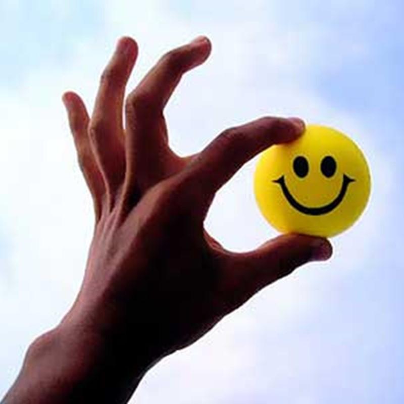 راههایی برای داشتن انرژی مثبت و شاد بودن