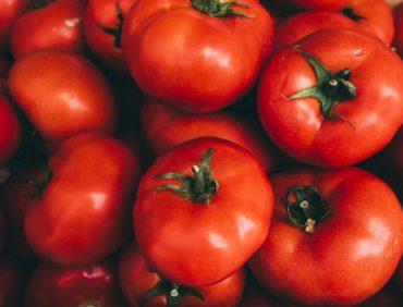 آشنایی با خواص گوجه فرنگی