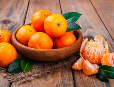 آشنایی با خواص نارنگی