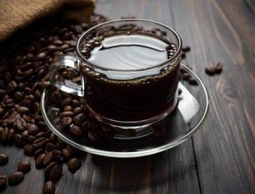 قهوه ای که سریع لاغر میکند