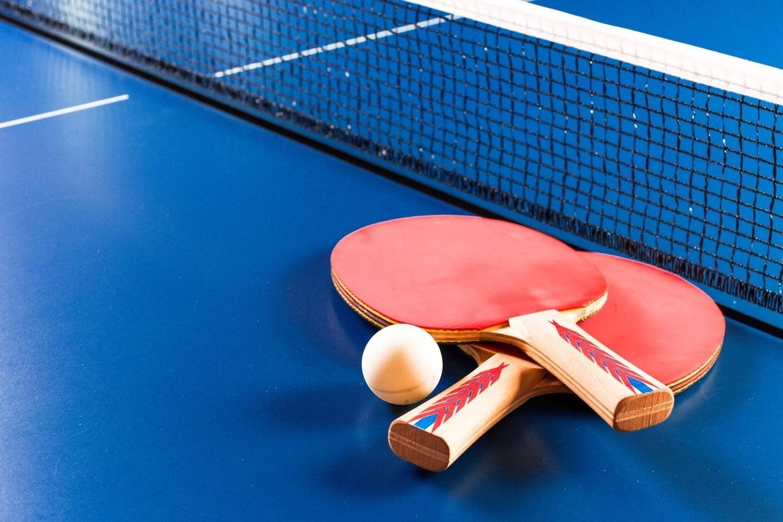 فواید و عوارض تنیس روی میز
