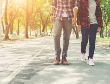 اشتباهات بد و رایج در پیاده روی